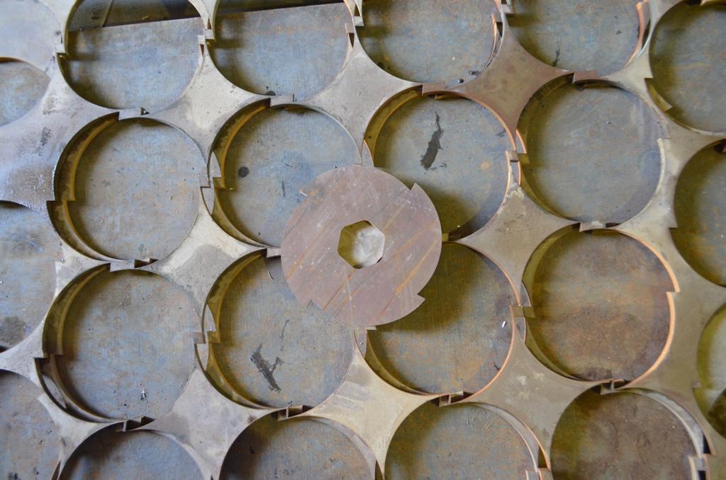 Экономичная резка и раскрой листового материала